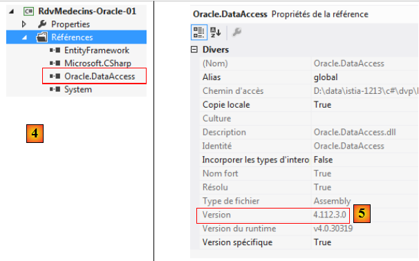 oracle.dataaccess.dll 4.112.3.0 download